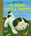Poky Little Puppy - Janette Sebring Lowrey - Hardcover