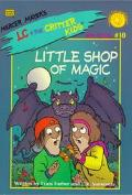 Little Shop of Magic