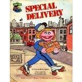 Special Delivery: Featuring Jim Henson's Sesame Street Muppets