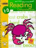 Reading Comprehension Step Ahead