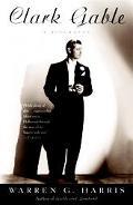 Clark Gable A Biography