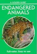 Endangered Animals - George S. Fichter - Paperback