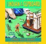 Indian in the Cupboar(lib)(CD) (Indian in the Cupboard)