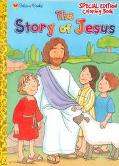 Story of Jesus: Special Edition Coloring Book