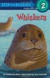 Whiskers (Step-Into-Reading, Step 2)