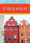 Knopf Mapguide Stockholm