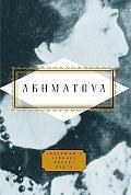 Akhmatova Poems