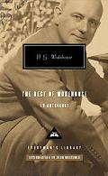 Best of Wodehouse An Anthology