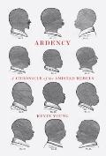 Ardency : A Chronicle of the Amistad Rebels
