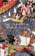 Travels of Marco Polo: Edited by Peter Harris