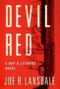 Devil Red (Hap and Leonard)
