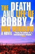 Death & Life of Bobby Z Movie-tie-in