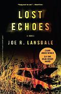 Lost Echoes A Novel