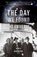 The Day We Found the Universe (Vintage)