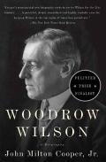 Woodrow Wilson : A Biography