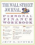 Wall Street Journal. Personal Finance Workbook