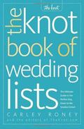 Knot Book of Wedding Lists