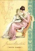 Jane Austen Note Cards