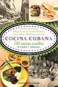 Cocina Cubana Mes De 350 Recetas Topicas