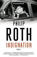 Indignation (Vintage International)