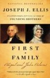 First Family: Abigail and John Adams (Vintage)