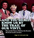 And You Shall Know Us by the Trail of Our Vinyl: The Jewish Past As Told by the Records We H...