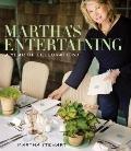 Martha's Entertaining : A Year of Celebrations