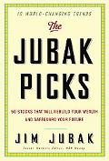 Jubak Picks: Based on The 10 Year Stock-Picking Track Record That Has Returned More Than 300%