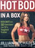 Jillian Michaels Hot Bod in a Box: Kick Butt with 50 Exercises from TV's Toughest Trainer