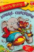 Animal Crackers - Mel Friedman - Paperback