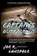 Captains Outrageous (Vintage)