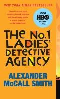 No. 1 ladies Detective (mti)