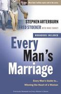 Every Man's Marriage: An Every Man's Guide to Winning the Heart of a Woman (The Every Man Se...