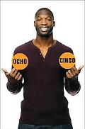 Ocho Cinco: What Football and Life Have Thrown My Way