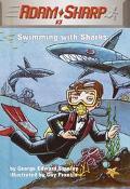 Adam Sharp Swimming With Sharks