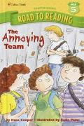 Annoying Team