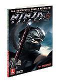 Ninja Gaiden Sigma 2: Prima Official Game Guide
