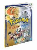 Pokemon HeartGold & SoulSilver: The Official Pokemon Johto Guide & Johto Pokedex: Official S...