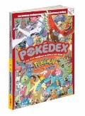 Pokemon HeartGold & SoulSilver The Official Pokemon Kanto Guide National Pokedex: Official S...