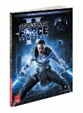 Star Wars the Force Unleashed 2 : Prima Official Game Guide