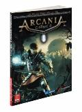 Arcania Gothic 4 : Prima Official Game Guide
