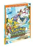 Pokemon Ranger: Guardian Signs : Prima Official Game Guide