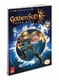 Golden Sun: Dark Dawn : Prima Official Game Guide