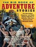 Big Book of Adventure Stories