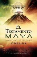 El testamento Maya (Vintage Espanol) (Spanish Edition)