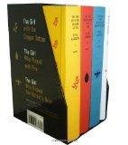 Stieg Larsson's Millennium Trilogy Deluxe Boxed Set: The Girl with the Dragon Tattoo, The Gi...