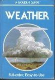Weather (Golden Guides)