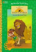 Lion King: Congo on like This