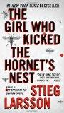 The Girl Who Kicked the Hornet's Nest: Book 3 of the Millennium Trilogy (Vintage Crime/Black...