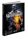 Battlefield 3 Collector's Edition : Prima Official Game Guide